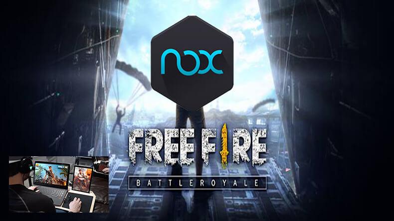 Cara Download Free Fire di PC atau Laptop | Exojol.com